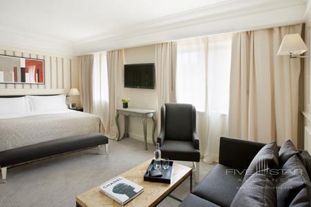 Majestic Hotel and Spa Barcelona