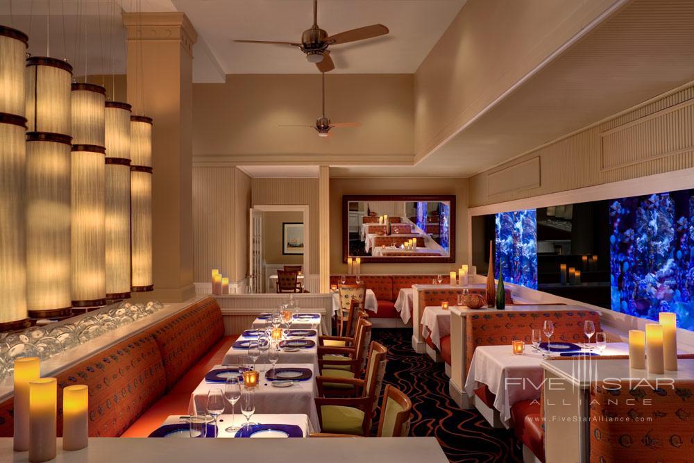Dining Room at Loews Don CeSar HotelFL