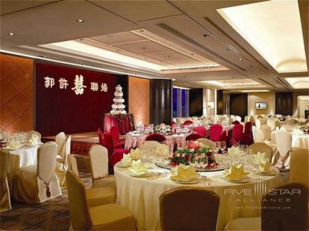 Langham Place Hotel, Mongkok