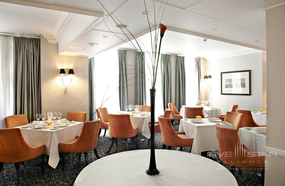 Thirty Six Dining at Dukes HotelLondonUK