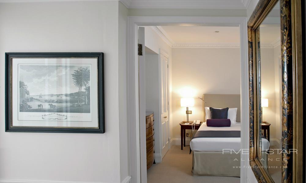 Deluxe One Bedroom at Dukes HotelLondonUK