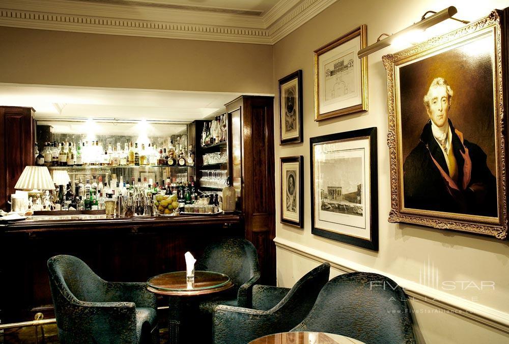 Bar at Dukes HotelLondonUK