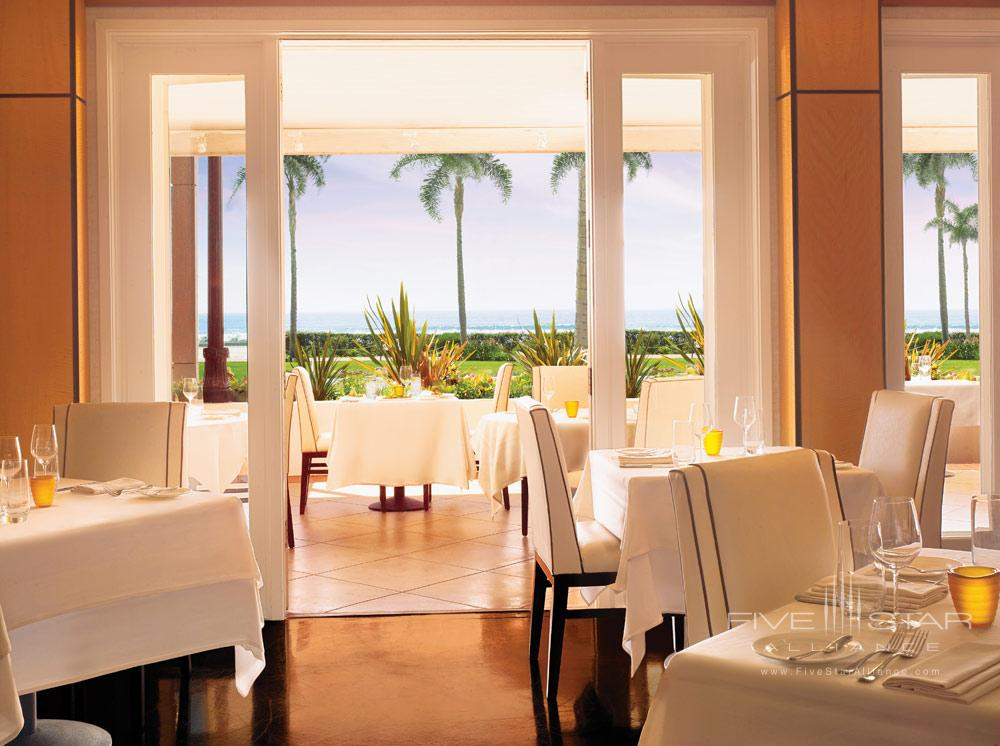 1500 Ocean Dining at the Hotel del CoronadoCA