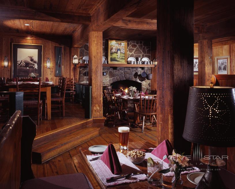 The Homestead Sam Sneads Tavern
