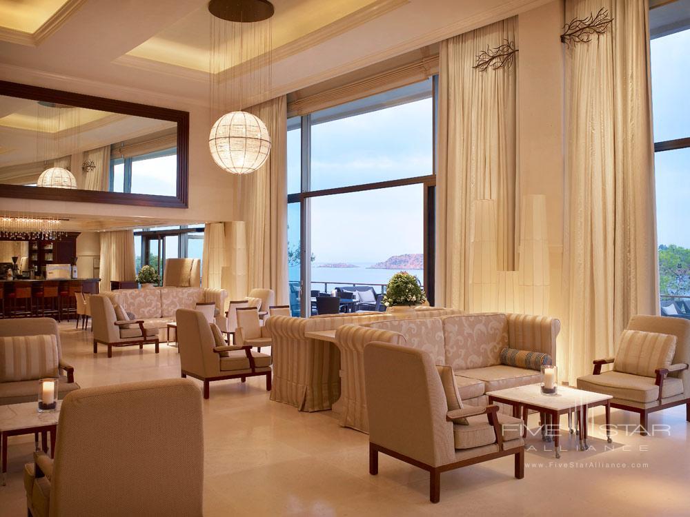 Arion Resort and Spa dining venueAthensGreece