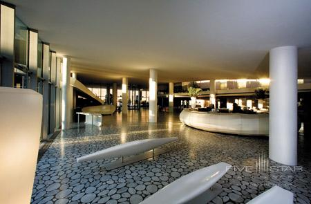 Radisson Blu es Hotel Rome