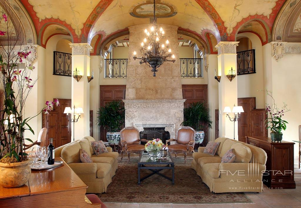 Everglades Suite at The Biltmore Hotel Coral GablesCoral GablesFL