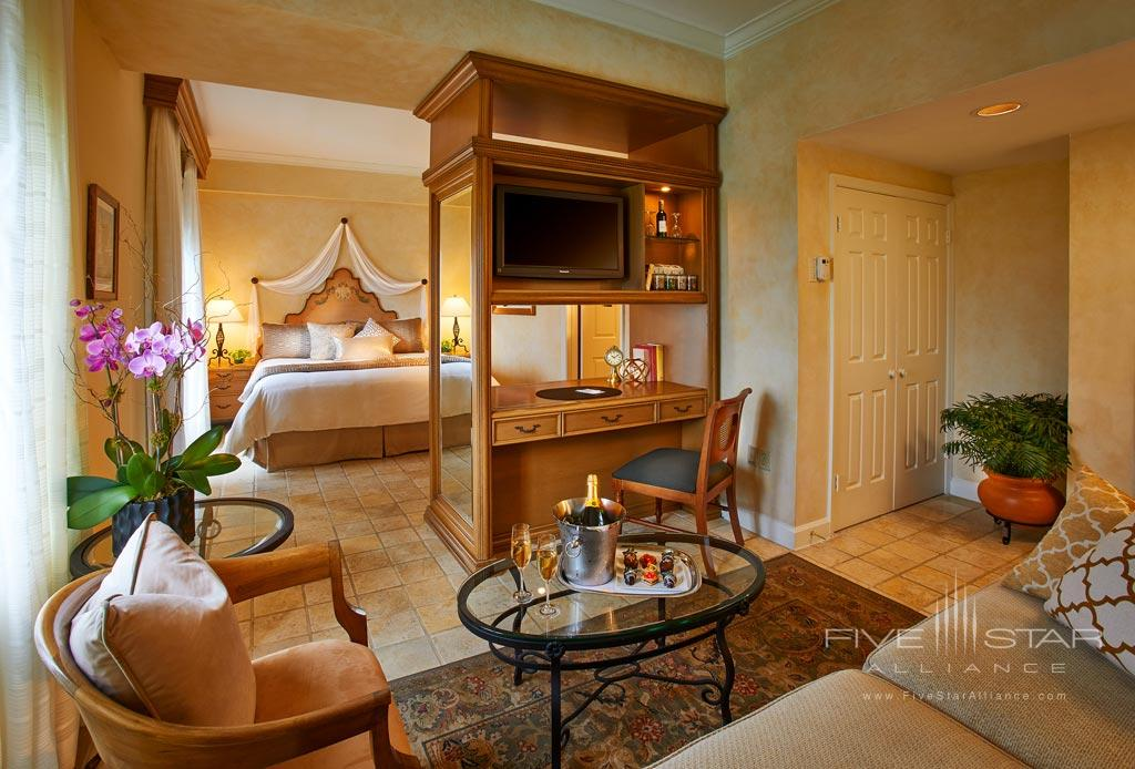 King Suite at The Biltmore Hotel Coral GablesCoral GablesFL