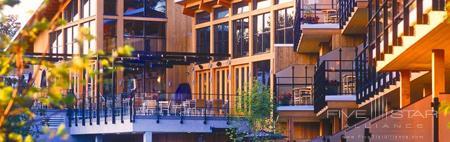 Brentwood Bay Resort
