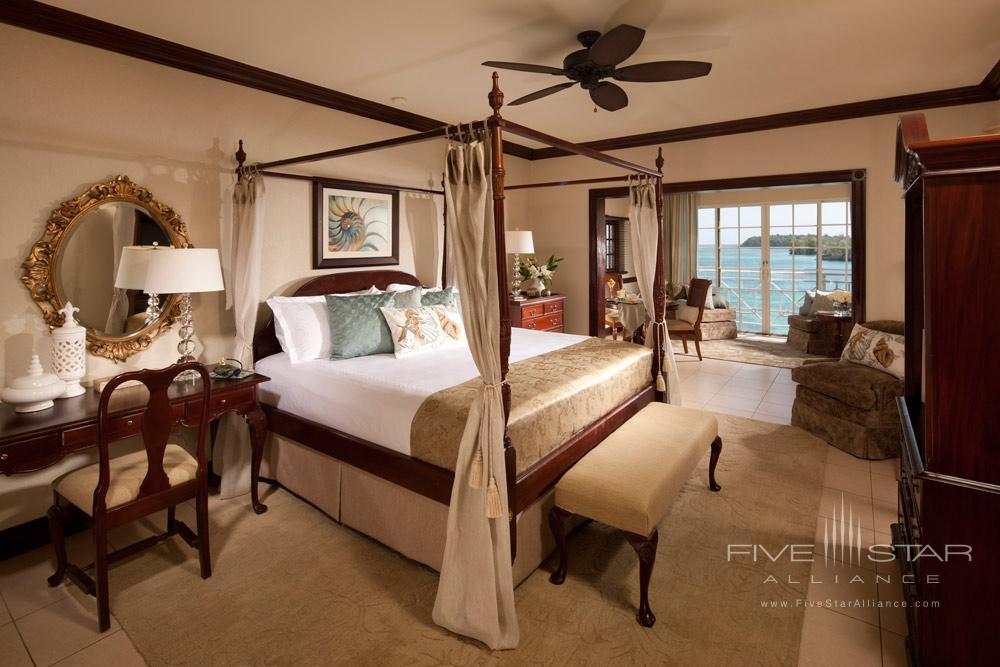 Guest Room at Royal PlantationOcho RiosJamaica