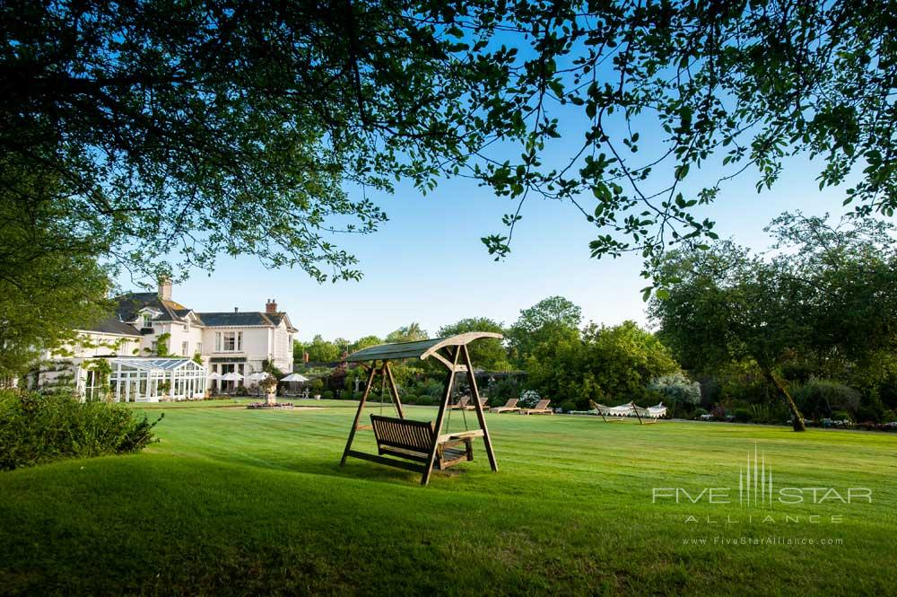 Summer Lodge Country House Hotel and SpaDorsetUnited Kingdom