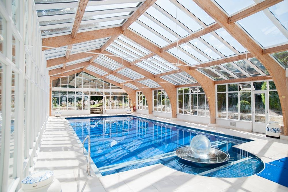 Spa at Summer Lodge Country House Hotel and SpaDorsetUnited Kingdom