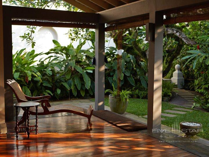 Amangalla Garden Pavilion