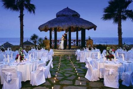 Sheraton Hacienda del Mar