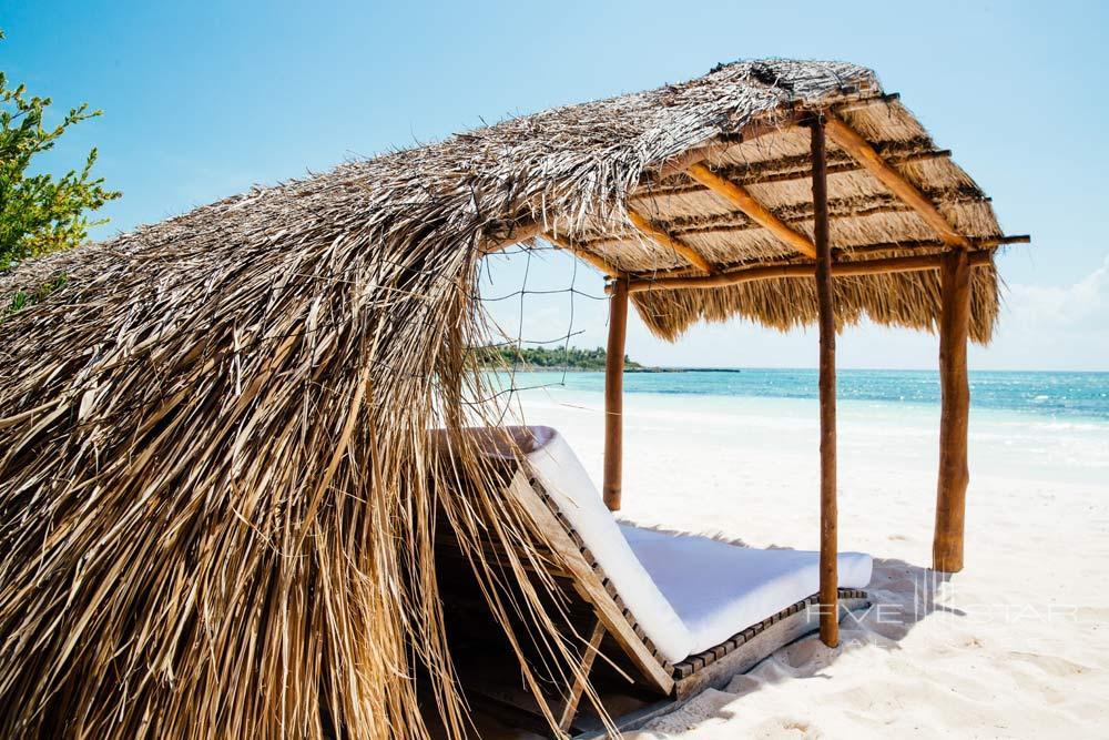 Beach Lounge at EsenciaPlaya del CarmenQuinta RooMexico