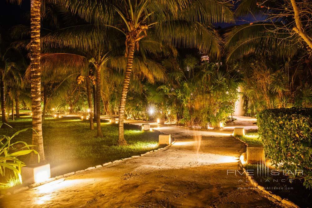 Gardens at EsenciaPlaya del CarmenQuinta RooMexico