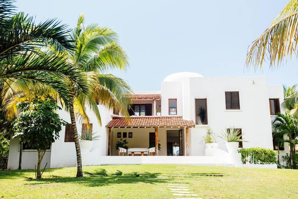 Private Villa Bel Ha at EsenciaPlaya del CarmenQuinta RooMexico