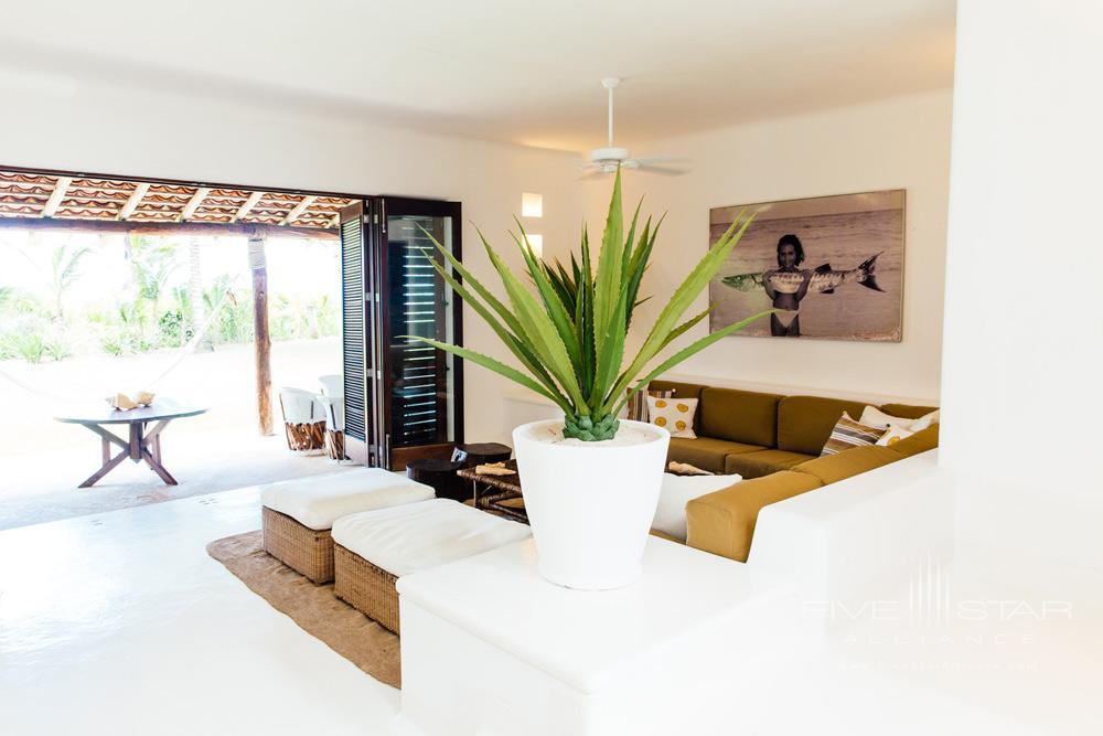 Private Villa at EsenciaPlaya del CarmenQuinta RooMexico