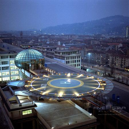 NH Lingotto