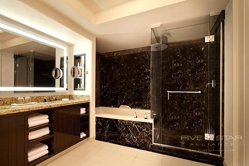 Bath at Delano Las Vegas
