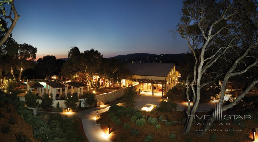 Carmel Valley Ranch ResortCA