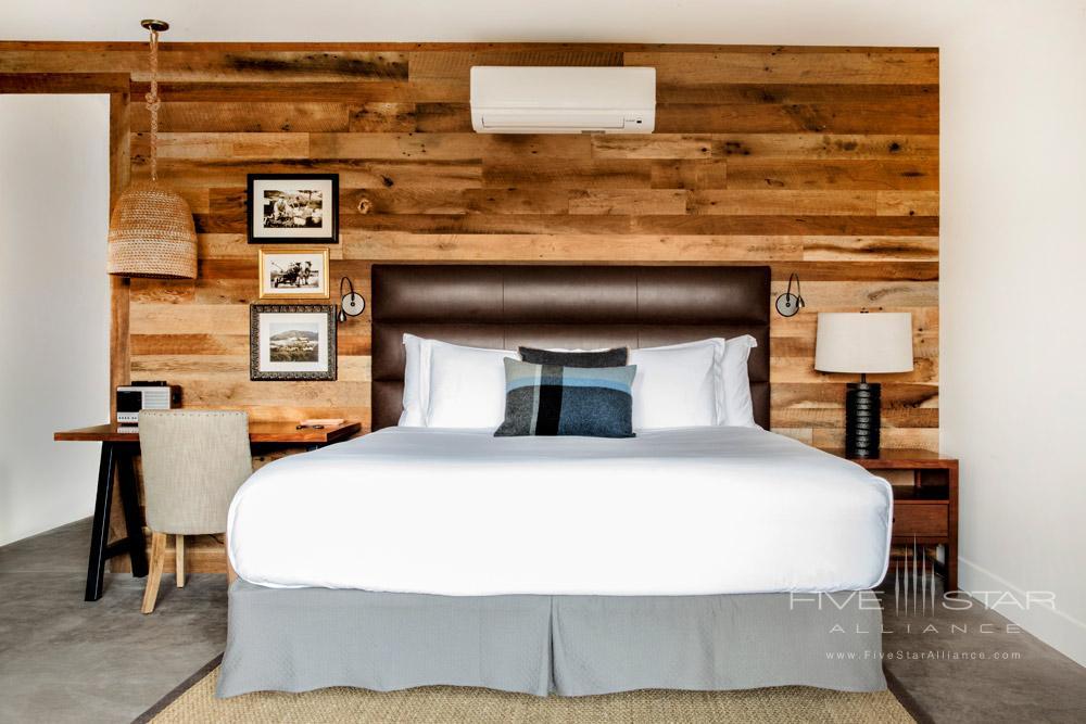 Suite Guestroom at Carmel Valley Ranch ResortCA