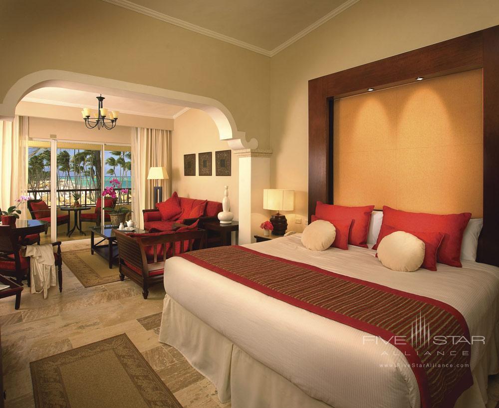 Royal Suite at Paradisus Palma Real All Inclusive, Punta, Cana