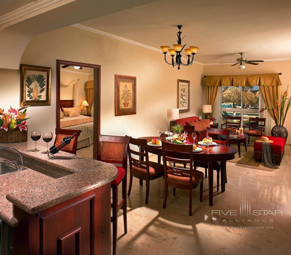 Master Suite at Paradisus Palma Real All Inclusive, Punta, Cana