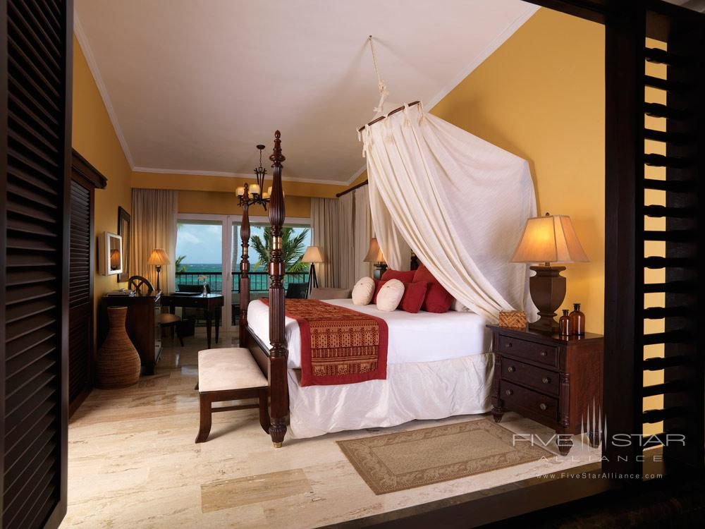 Presidential Suite at Paradisus Palma Real All Inclusive, Punta, Cana