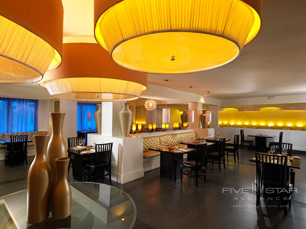 Rare Steak Dining Room at Paradisus Palma Real All Inclusive, Punta, Cana