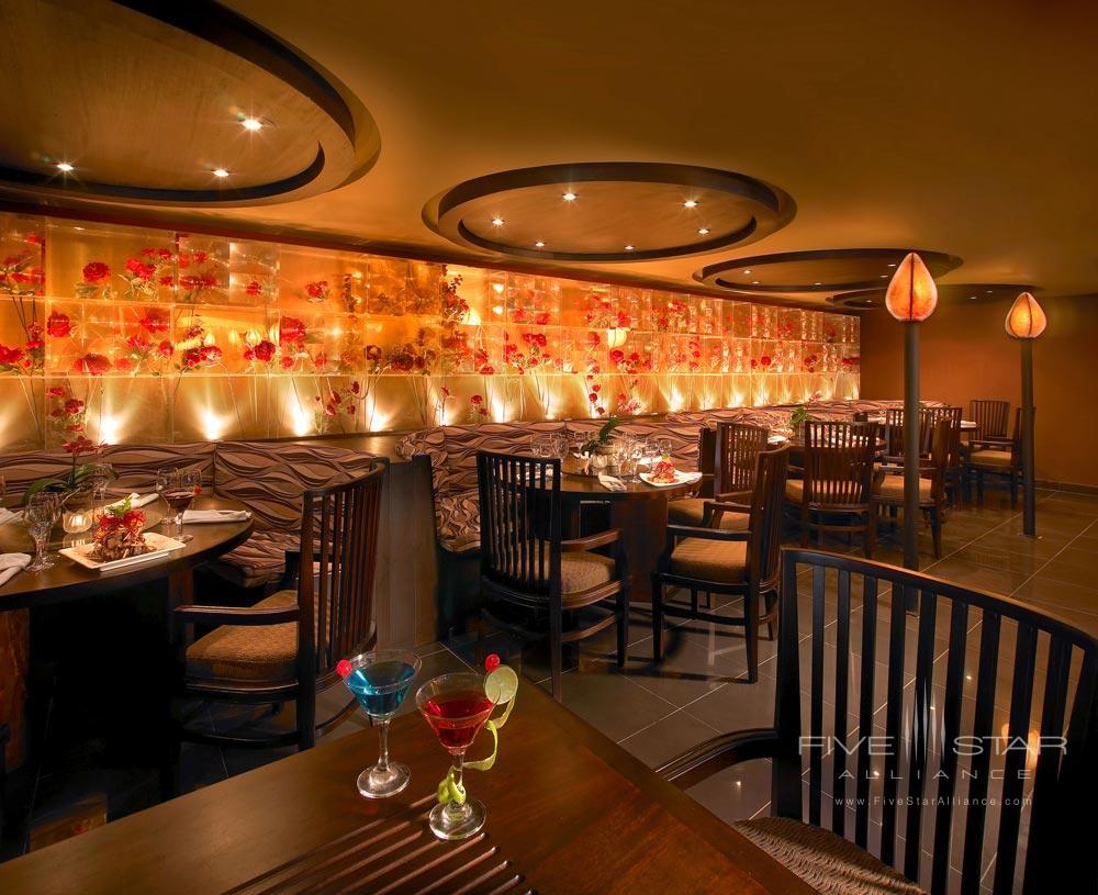 Restaurant Bana at Paradisus Palma Real All Inclusive, Punta, Cana