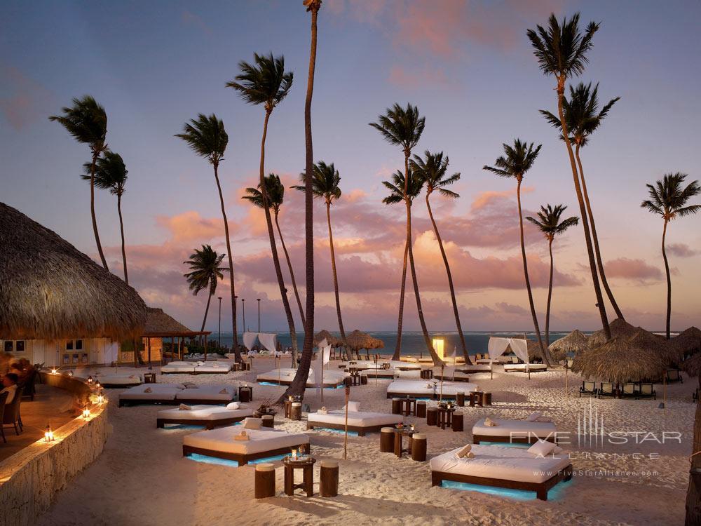 Gabi Beach at Paradisus Palma Real All Inclusive, Punta, Cana