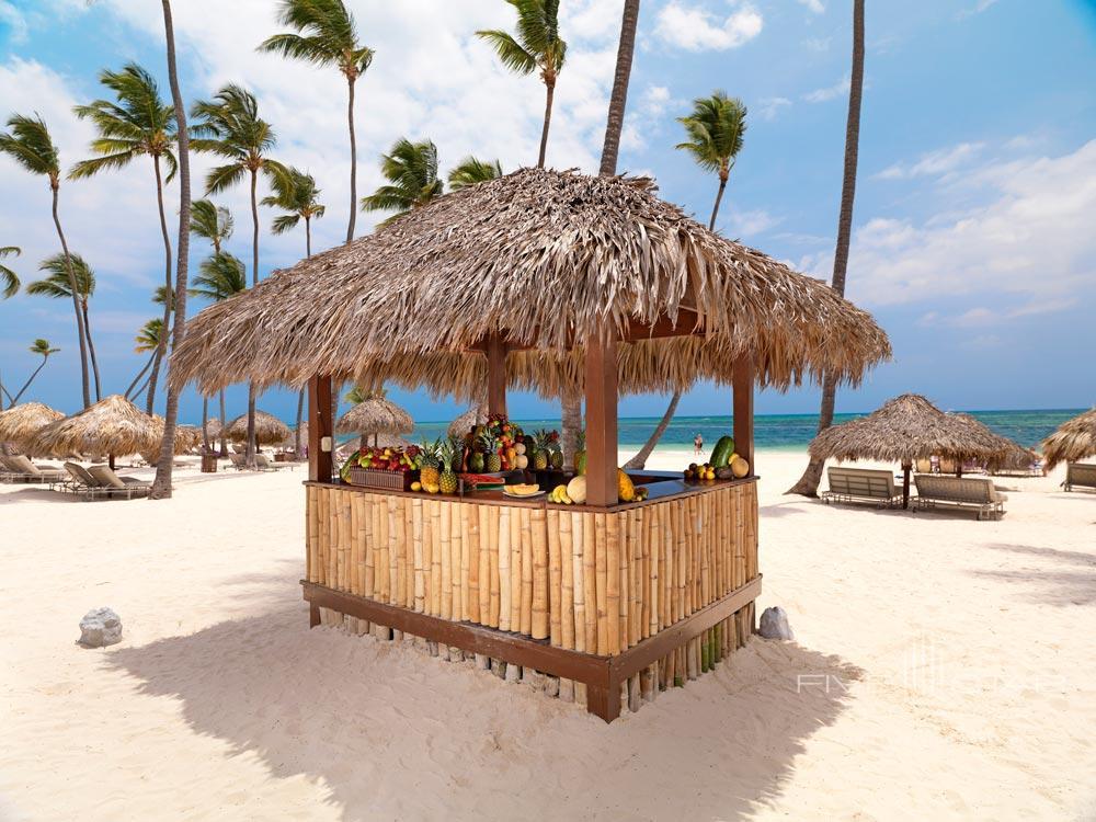Natural Juice Bar at Paradisus Palma Real All Inclusive, Punta, Cana