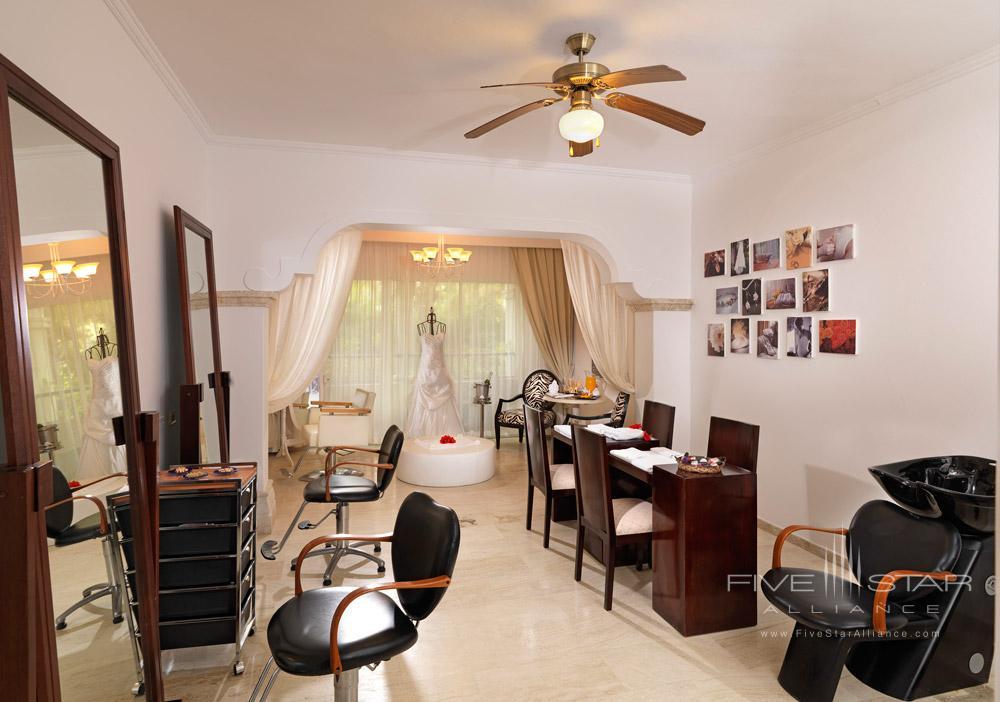 Bridal Suite at Paradisus Palma Real All Inclusive, Punta, Cana