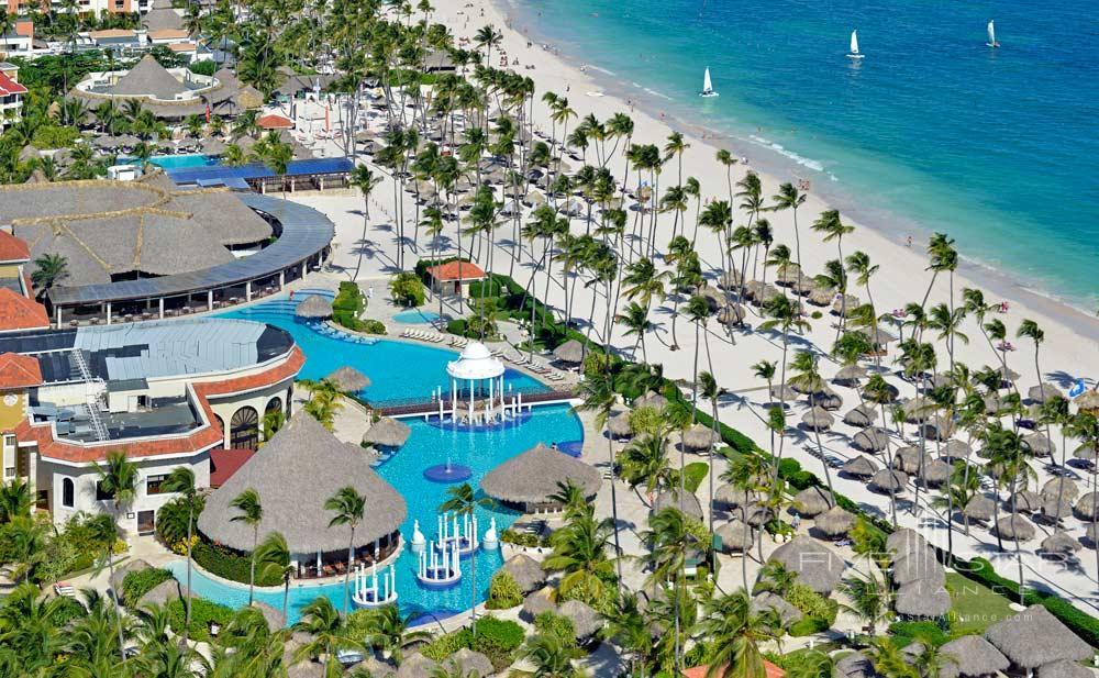 Paradisus Palma Real All Inclusive, Punta, Cana