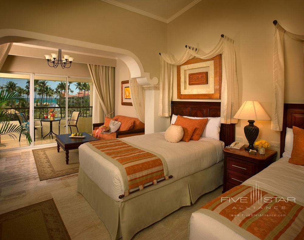Deluxe JR Suite at Paradisus Palma Real All Inclusive, Punta, Cana