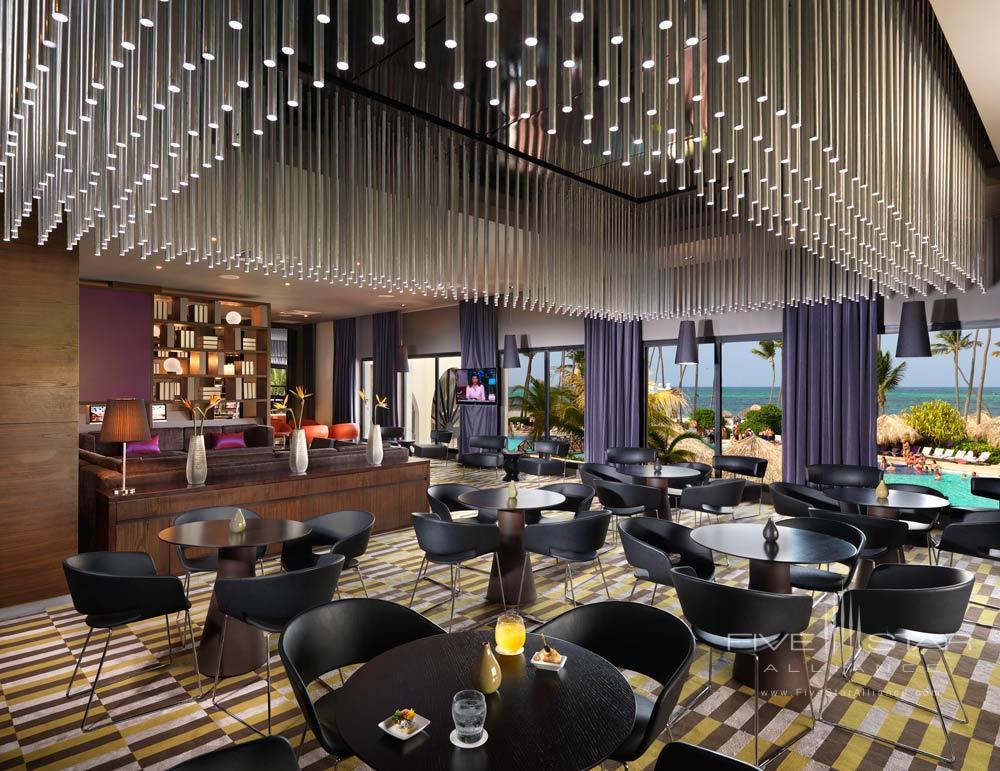 Royal Service Lounge at Paradisus Palma Real All Inclusive, Punta, Cana