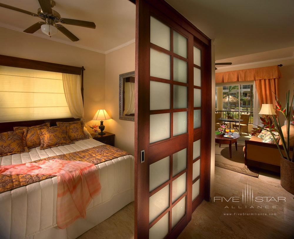 Family Suite at Paradisus Palma Real All Inclusive, Punta, Cana