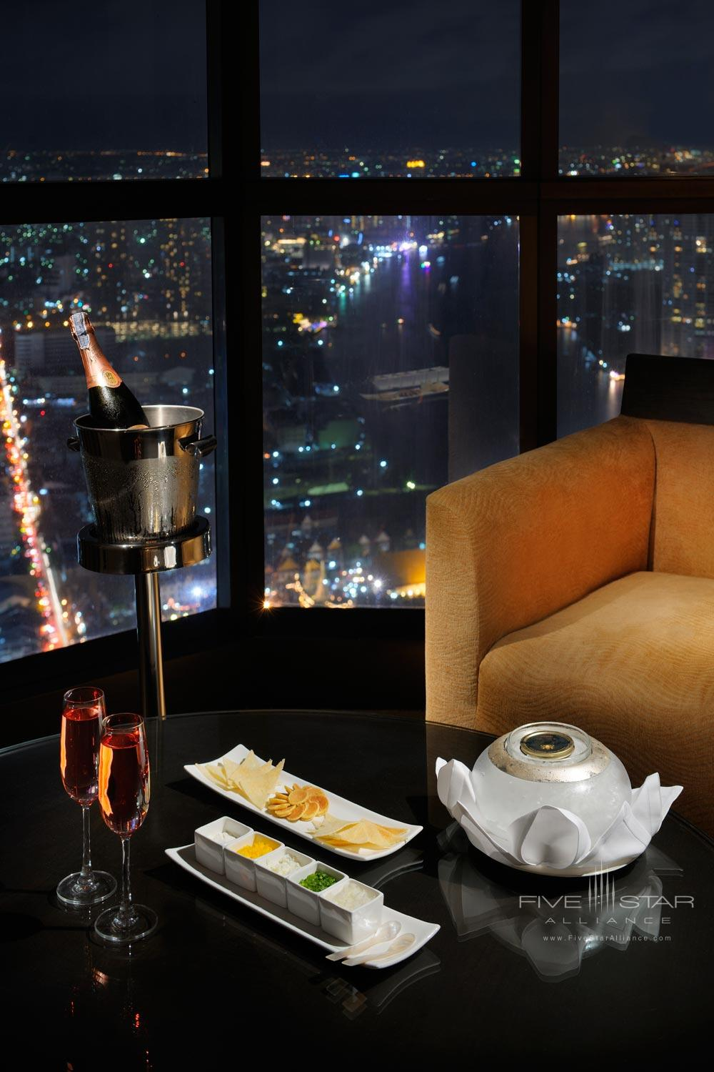 Two Bedroom Luxury Suite at Tower Club at LebuaThailand