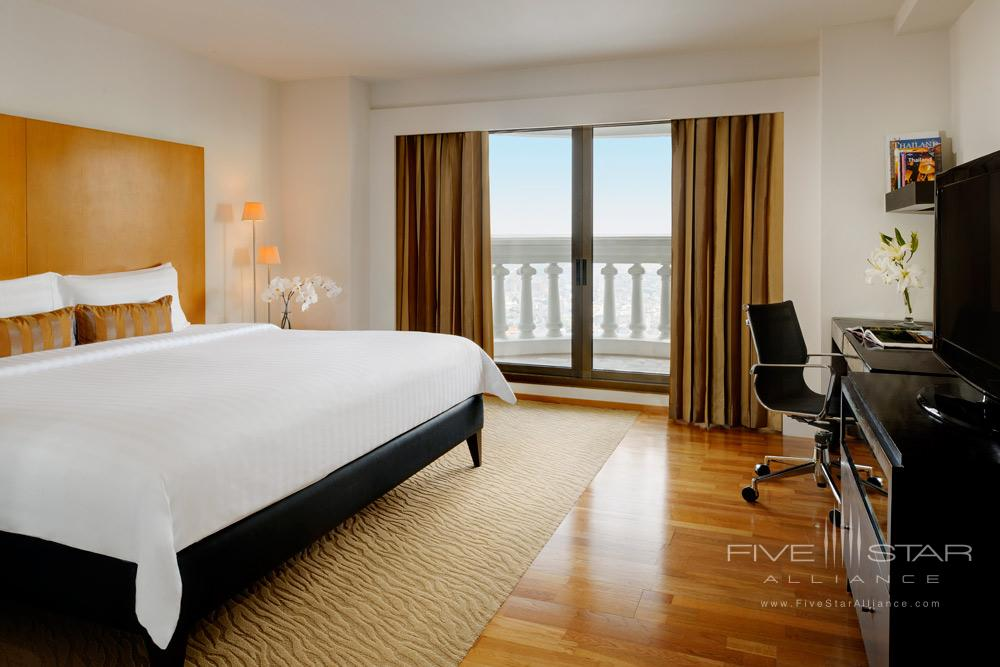 Two Bedroom Suite at Tower Club at LebuaThailand