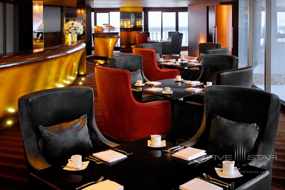 Club Lounge at Tower Club at LebuaThailand