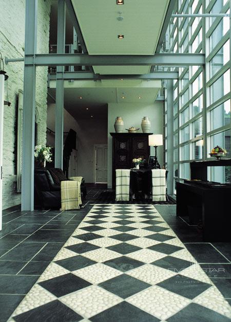 Eichardts Private Hotel