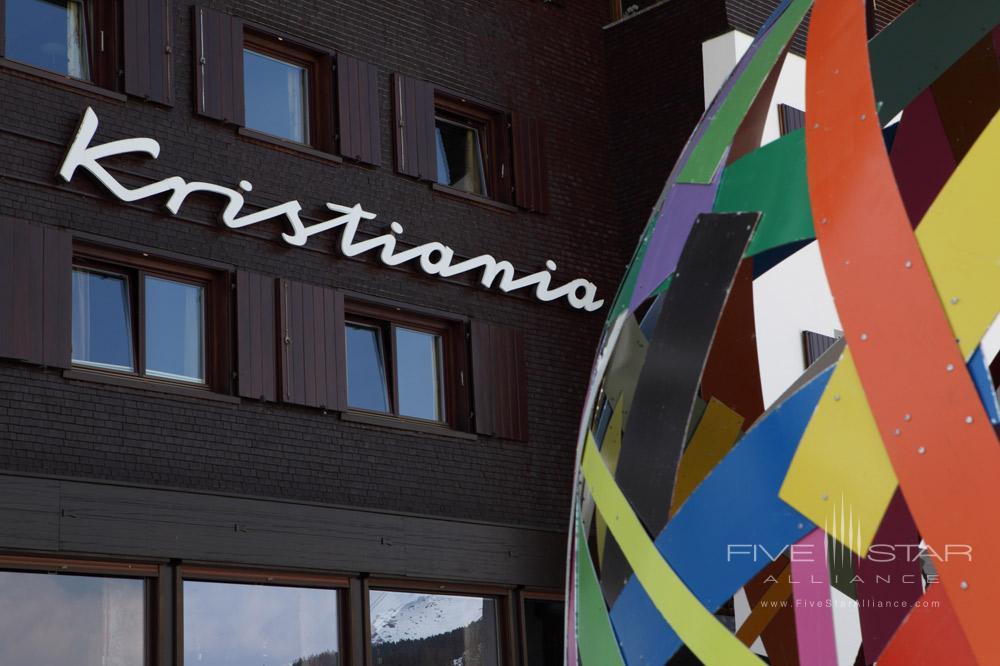 The Kristiania LechAustria