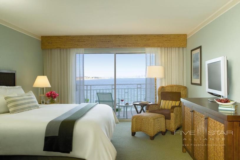 The Loews Coronado Bay Resort and Spa