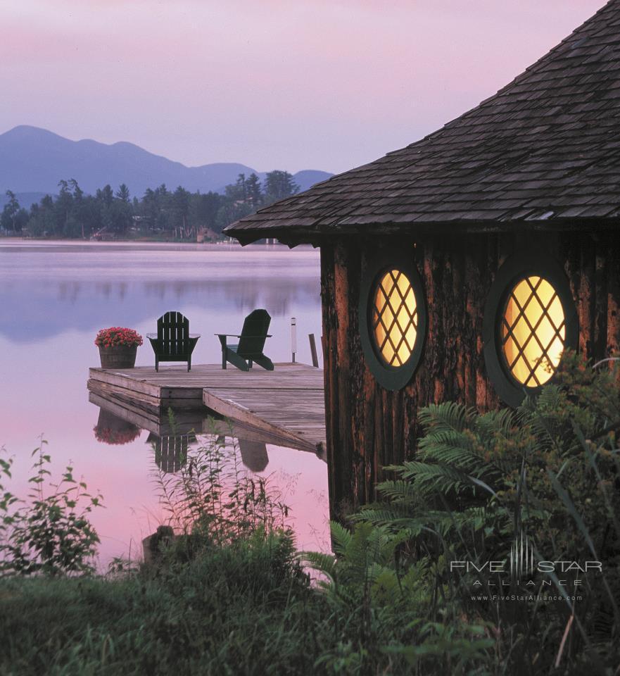 Mirror Lake Resort and Spa