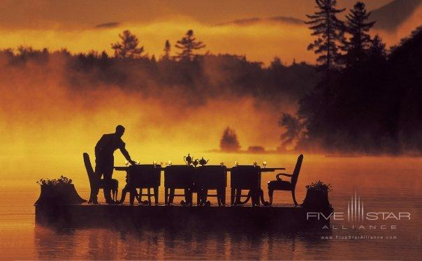 Mirror Lake Inn Resort and Spa Meetings with a Twist