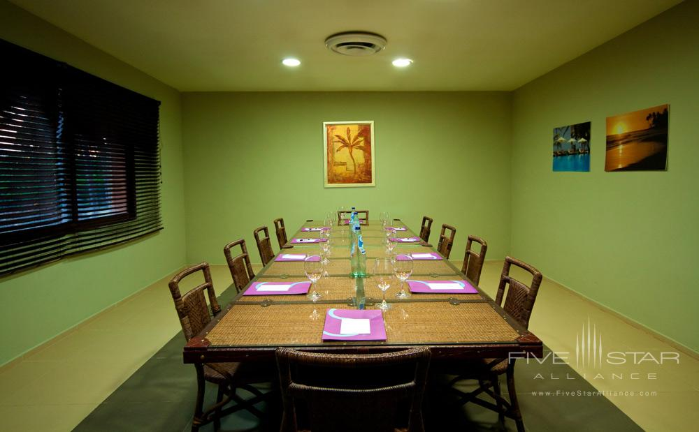 Meeting Room at Sivory Punta CanaDominican Republic