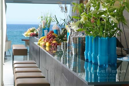 The Londa Beach Hotel