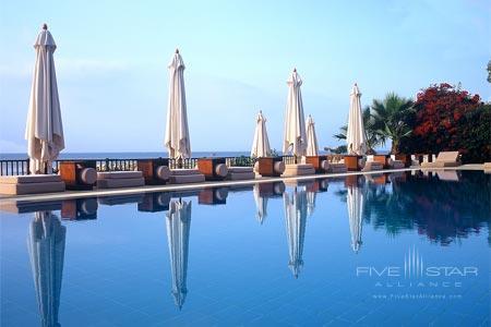 Londa Beach Hotel Pool