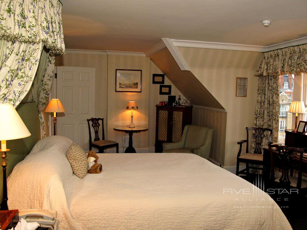 Superior Double Guestroom at The Draycott Hotel, London
